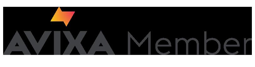 avixa membership logo